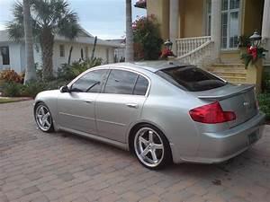 2005 G35 Sedan 6-speed Manual Tampa  Fl