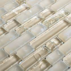frosted glass backsplash in kitchen frosted glass backsplash for kitchen walls beige mosaic tile