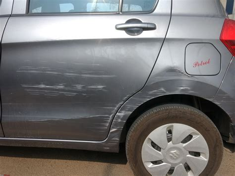 All About Car Dent Repair & Painting