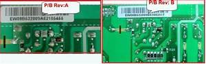 Viewsonic Vs10859 Monitor Flicker Adjustment Spare Part