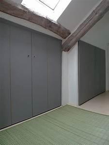 A La Compagnie Du Placard : une d co toute en modernit avec les as du placard ~ Premium-room.com Idées de Décoration