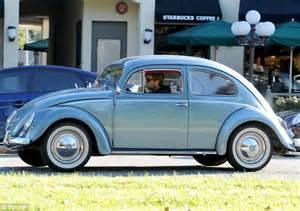 Classic Bug Vintage VW Beetle