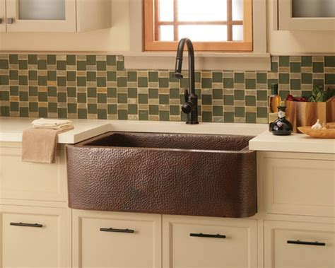 French country kitchen sinks   15 rules for installing