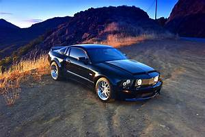 2007 Ford Mustang Shelby Wide Body 17 - Photo 119412381 - Wider Is Better. This 2007 Shelby S197 ...