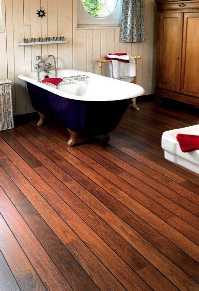 revetement sol pour salle de bain sol stratif 233 pour salles de bain