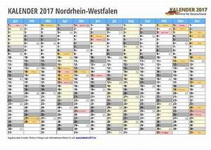 Kalender Juni 2017 Zum Ausdrucken : kalender 2017 nrw zum ausdrucken kalender 2017 ~ Whattoseeinmadrid.com Haus und Dekorationen