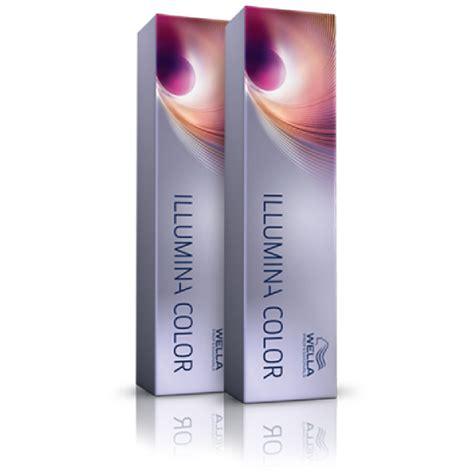 Illumina Wella by Illumina Color Salon Depot