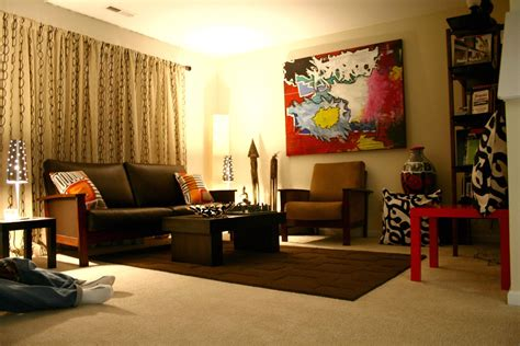 Living Room Art  20 Methods To Make A Bare Room Pop. Modern Vintage Apartment Living Room. Western Look Living Room. The Living Room Old Town. Living Room Design Catalogue. Living Room Area Carpets. Design Living Room Lighting. Decorate Living Room With Brown Couch. Living Room With Light Carpet