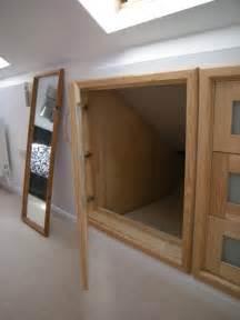 Loft Conversion Storage Ideas