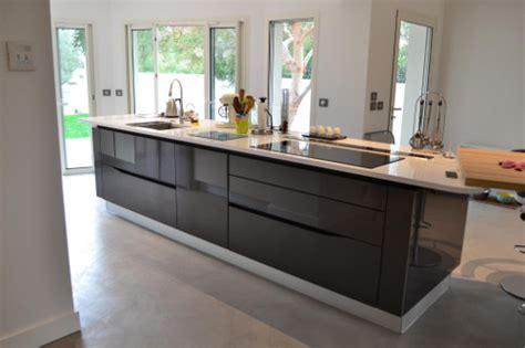 cuisine central montpellier comment aménager une cuisine en longueur le d