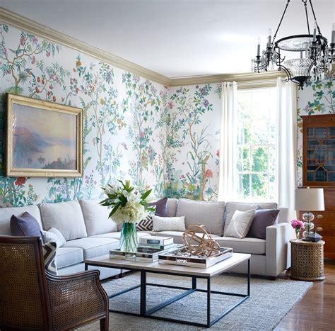 living room ideas  spring
