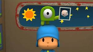 Let's Go Pocoyo ! - Space Mission (S03E09) - YouTube