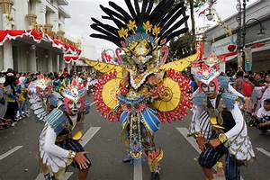 Photo: Asia-Africa Carnival 2016 - The Jakarta Post  Carnival