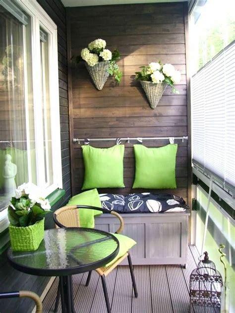 Kleinen Balkon Gestalten Tipps Und Tricks by 25 Tipps Und Tricks Wie Sie Ihre Terrasse Neu Gestalten