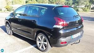 Caractéristiques Peugeot 3008 : achat peugeot 3008 feline 2014 d 39 occasion pas cher 17 600 ~ Maxctalentgroup.com Avis de Voitures