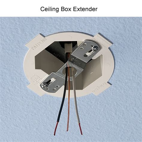 ceiling fan junction box lighting and ceiling fans