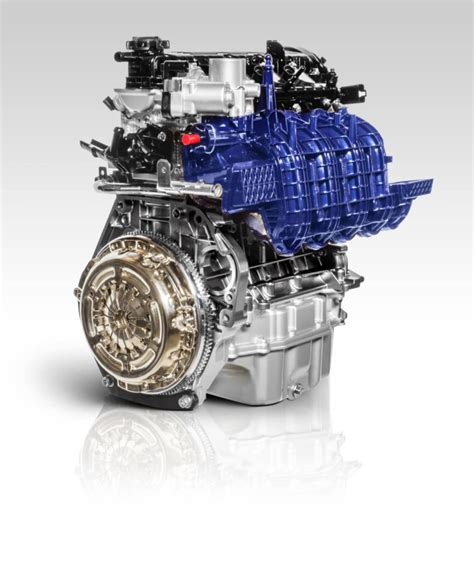 Fiat Motor by Fiat Presents The New Firefly Gse Engines In Brazil