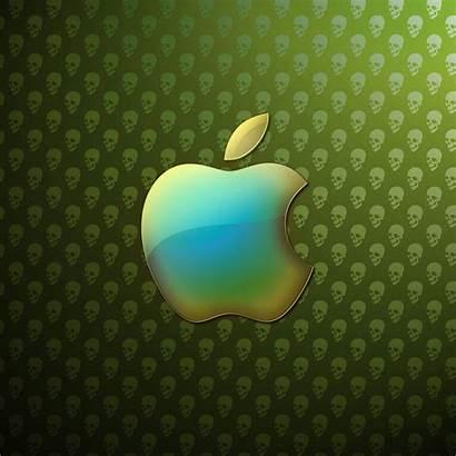 Ipad Apple Backgrounds Skull Wallpapers Pixelstalk Tags