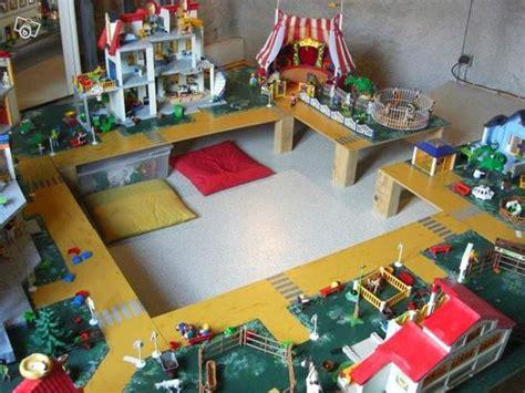 table d 233 cor 233 e pour playmobil 1 22m x 0 61 nanou63 jeux