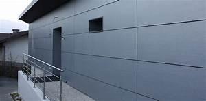 Isolation Mur Exterieur Bardage : bardage sur charpentier chambery ~ Premium-room.com Idées de Décoration