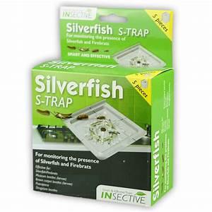 Hilfe Gegen Silberfische : silberfische kriechende insekten futura gmbh ~ Michelbontemps.com Haus und Dekorationen