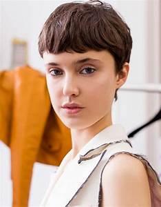 Coupe Cheveux 2018 Femme : coupe cheveux courts ch tain automne hiver 2018 les plus ~ Melissatoandfro.com Idées de Décoration