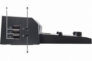 Dell E Port Ii Docking Station Manual