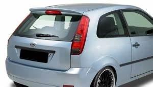 Barre De Toit Ford Fiesta : becquet de toit ford fiesta mk6 01 07 3 ou 5 portes cs style ~ Voncanada.com Idées de Décoration