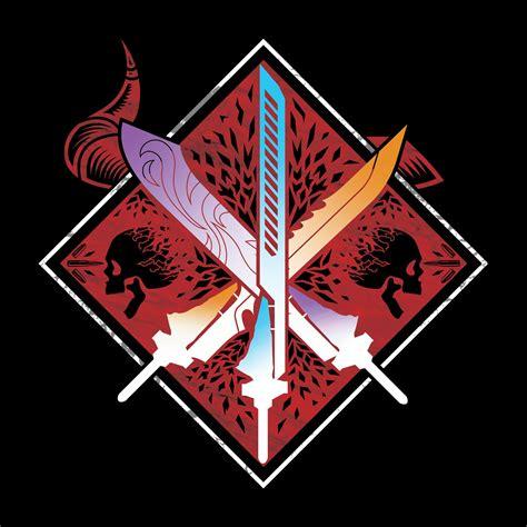 Destiny Exotic Swords
