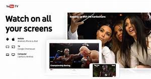 Télé En Streaming : el nuevo servicio youtube tv de televisi n en streaming arranca en ee uu tekn filo ~ Maxctalentgroup.com Avis de Voitures