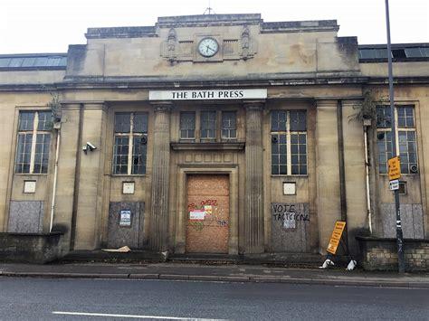 bath press hereford asbestos services
