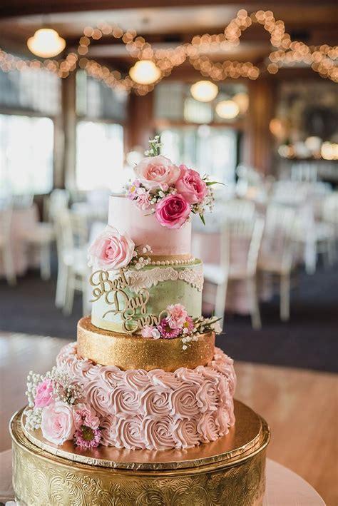 mint green cakes ideas  pinterest mint