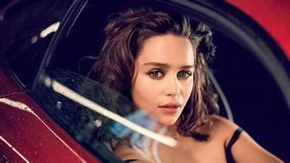 Emilia Clarke 1080 Desktop 1080p Actress 1920