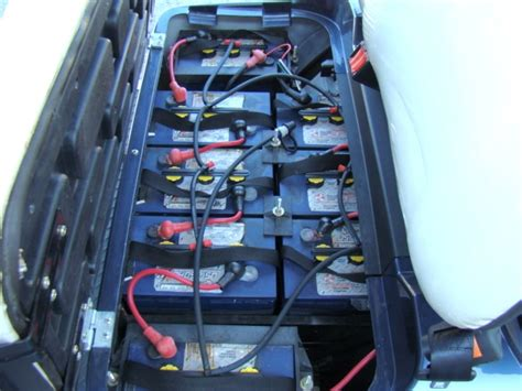 Zone Electric Car Wiring Diagram by Used Rv Parts 2010 Zone Electric Car Cart For Sale Atv