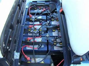 Rv Parts 2010 Zone Electric Car    Cart For Sale Atv Utvs Boats Golf Carts And Motorcycles
