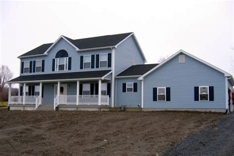 custom house builder modular home builders cayuga country homes ithaca ny
