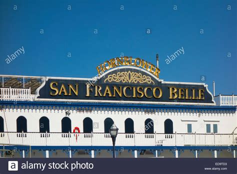 Paddle Boats Bay Area by San Francisco Paddle Boat In Ca Stock Photo Royalty