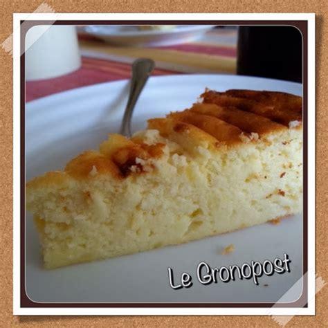 tarte au fromage sans pate le gronopost tarte au fromage sans p 226 te