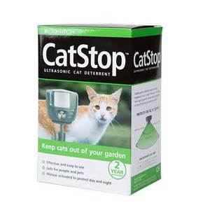 outdoor cat repellent catstop outdoor cat deterrent europestcontrol ie