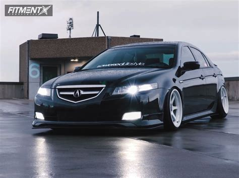 2006 acura tl cosmis racing xt 006r bc racing coilovers