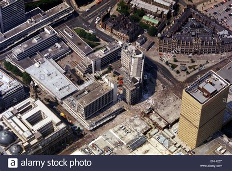 1996 Manchester bombing carried out by the Provisional ...