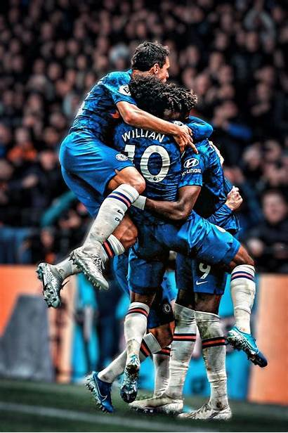 Chelsea Fc Wallpapers Iphone Tammy Abraham Soccer