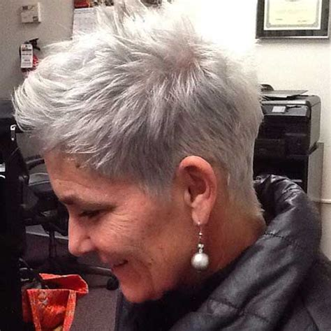 ideas  short hairstyles  women   short