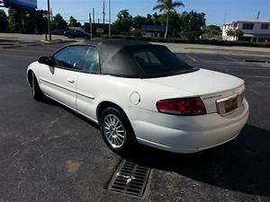 2004 Chrysler Sebring - Pictures
