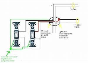 3 Wire Switch Schematic Combo Wiring Diagram