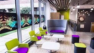 Harrison Building Uni Of Exeter Bailey Partnership