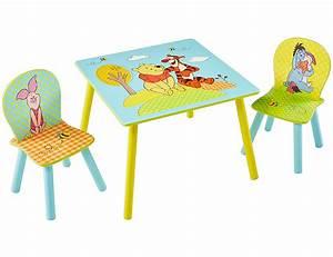 Tisch Und Stühle Kinderzimmer : worlds apart winnie pooh tisch und 2 st hle kinderm bel ~ Whattoseeinmadrid.com Haus und Dekorationen