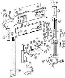 parts breakdown  rotary model spoa svi international model parts breakdown rotary spoa