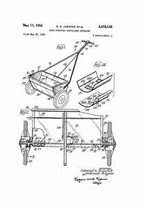 Patent Us2678145