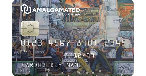 Additionally, there are so many benefits to opening up this card. Amalgamated Bank of Chicago Introduces New Credit Card for ...